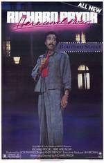 richard_pryor_here_and_now movie cover