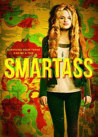 Smartass main cover
