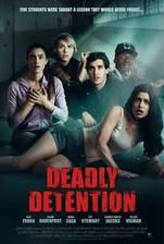 the_detained movie cover