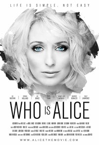 Who Is Alice main cover