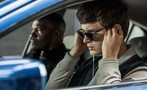 Baby Driver movie photo