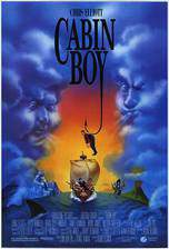 cabin_boy movie cover