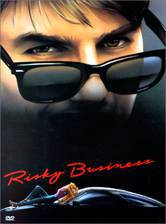 risky_business movie cover