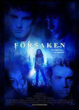 the_forsaken movie cover