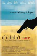 if_i_didn_t_care movie cover