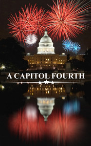 A Capitol Fourth main cover