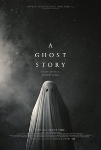 A Ghost Story main cover