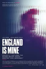 England Is Mine movie cover