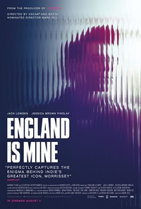 England Is Mine main cover