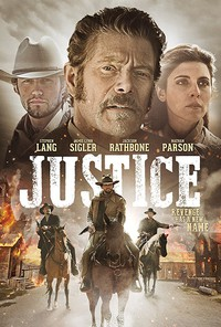 Justice main cover