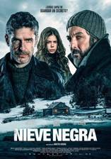black_snow_nieve_negra movie cover