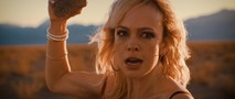 It Stains the Sands Red movie photo