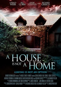 A House Is Not a Home main cover