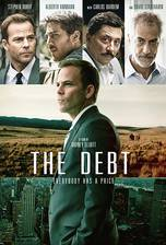 the_debt_2016 movie cover