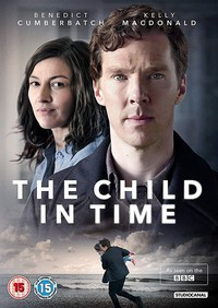 The Child in Time main cover