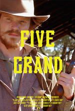 Five Grand movie cover
