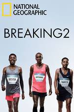Breaking2 movie cover