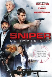 Sniper: Ultimate Kill main cover
