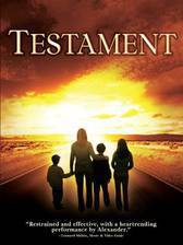 testament movie cover