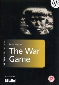 The War Game main cover