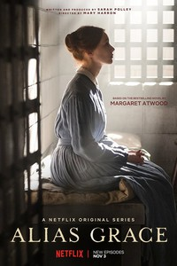 Alias Grace movie cover