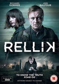 Rellik movie cover