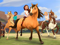 Spirit Riding Free photos