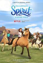 spirit_riding_free movie cover