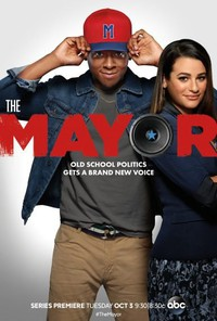 The Mayor movie cover