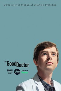 The Good Doctor movie cover
