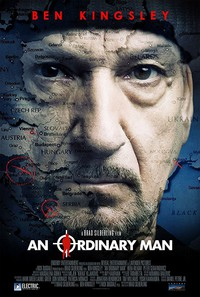 An Ordinary Man main cover