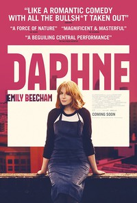 Daphne main cover