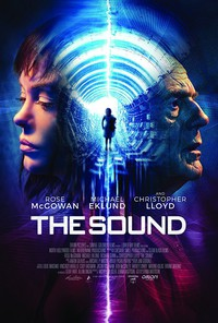 The Sound main cover