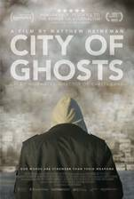 City of Ghosts movie cover