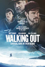 Walking Out movie cover