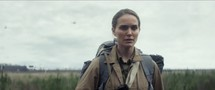 Annihilation movie photo