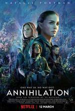 annihilation_2018 movie cover