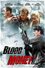 Blood Money movie cover