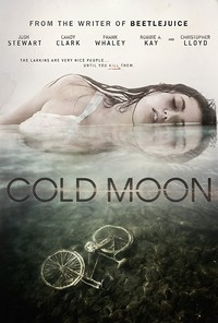 Cold Moon main cover