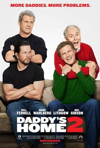 Daddy's Home 2 main cover