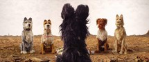 Isle of Dogs movie photo