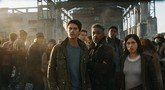 Maze Runner: The Death Cure movie photo