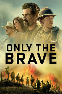 Only the Brave main cover