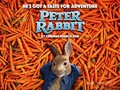 Peter Rabbit movie photo