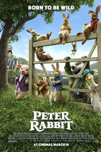 Peter Rabbit main cover