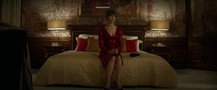 Red Sparrow movie photo