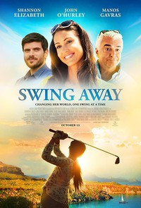 Swing Away main cover