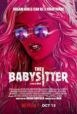 The Babysitter movie cover
