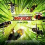 The LEGO Ninjago Movie movie photo