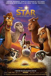 The Star main cover